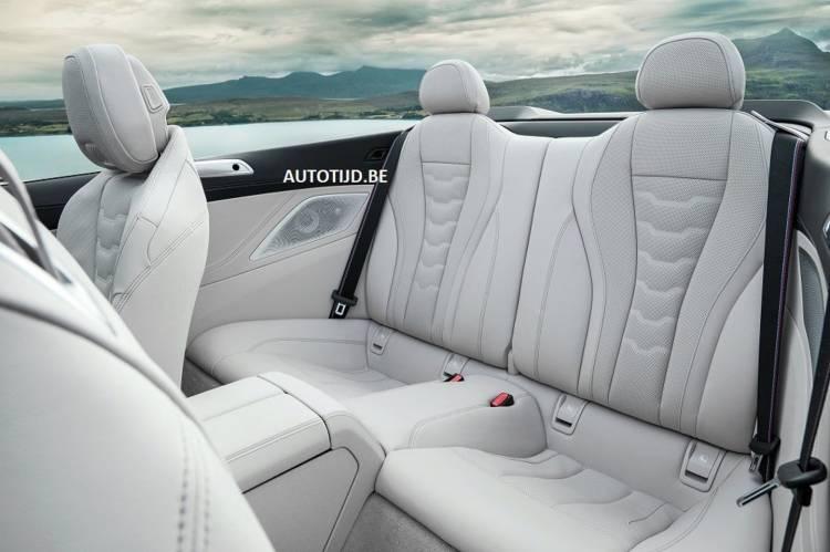 Bmw Serie 8 Cabrio Adelanto Exterior 24