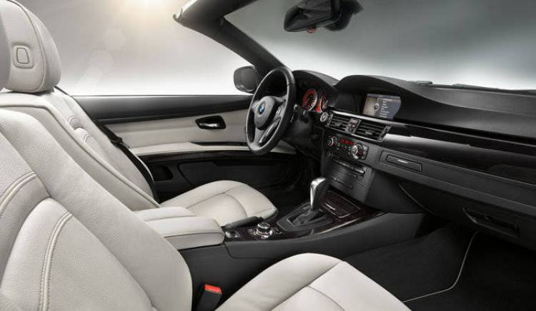 BMW Serie 3 M Sport y Edition Exclusive