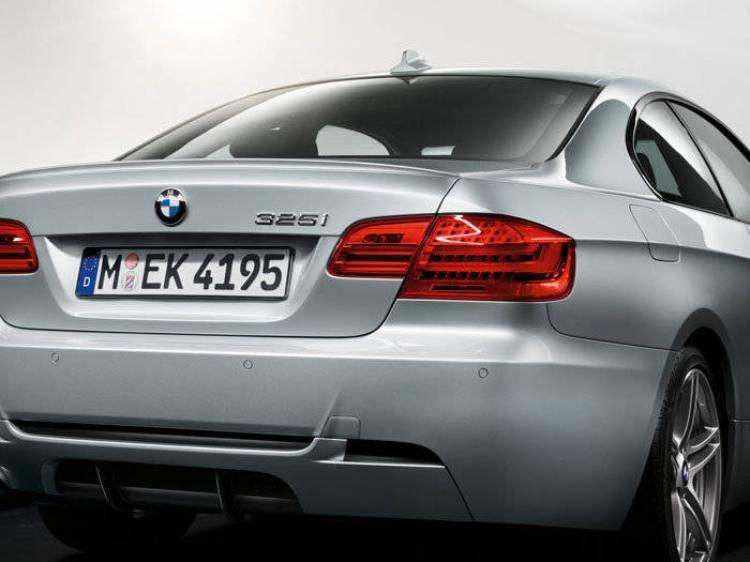 BMW Serie 3 M Sport