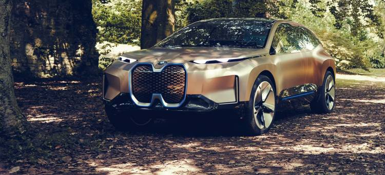 Bmw Vision Inext 04