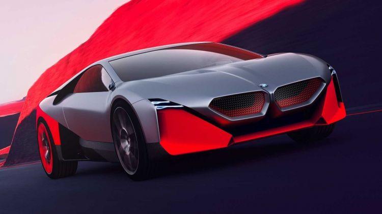 Bmw Vision M Next Concept 0619 002