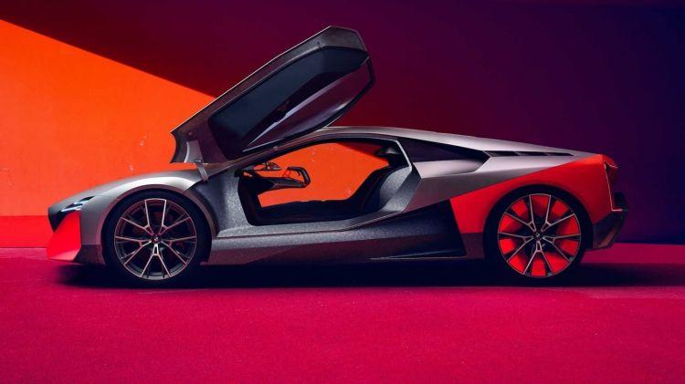 Bmw Vision M Next Concept 0619 013