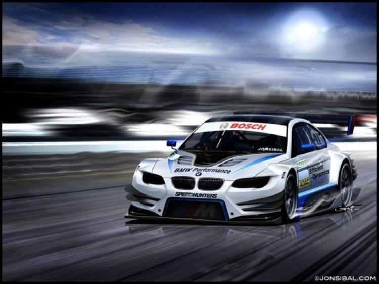 Es oficial: BMW vuelve al DTM en 2012