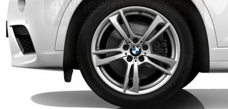 BMW X3 M Sports Package 2011