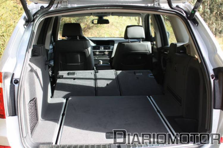 Prueba BMW X3