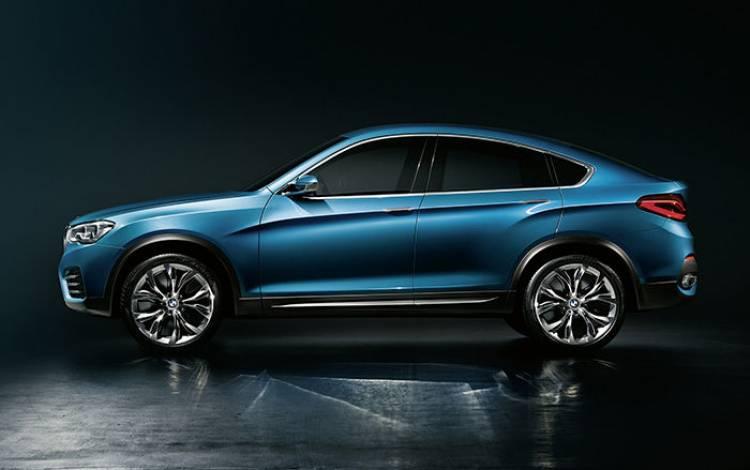 ¿Qué ha pasado con el BMW X4?