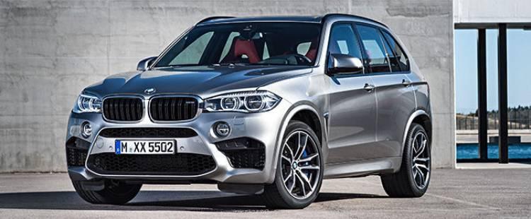 BMW X5 M y X6 M, ahora en vídeo
