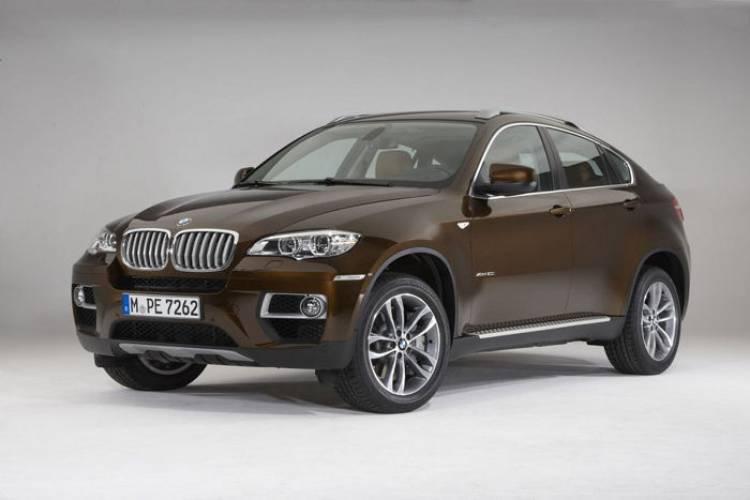 El BMW X4 podría presentarse en Detroit