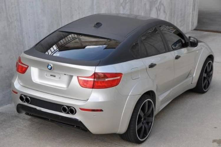 BMW X6 Enco Exclusive