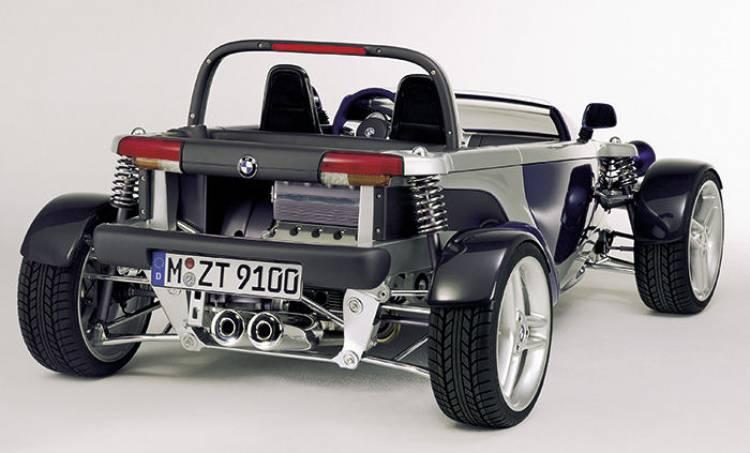 BMW Z21