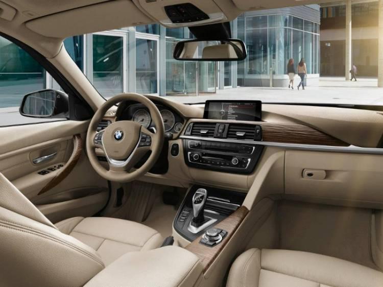 Precio del nuevo BMW Serie 3 en España
