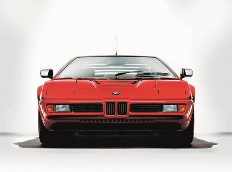 40 años de BMW M GmbH