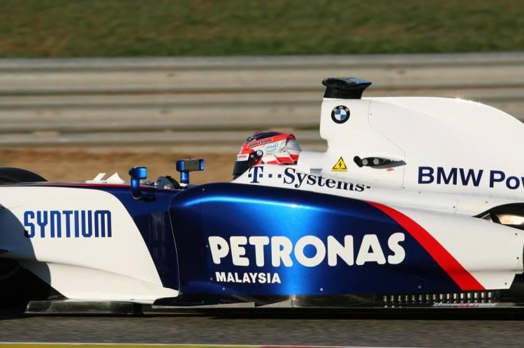 Los Fórmula 1 de la temporada 2009
