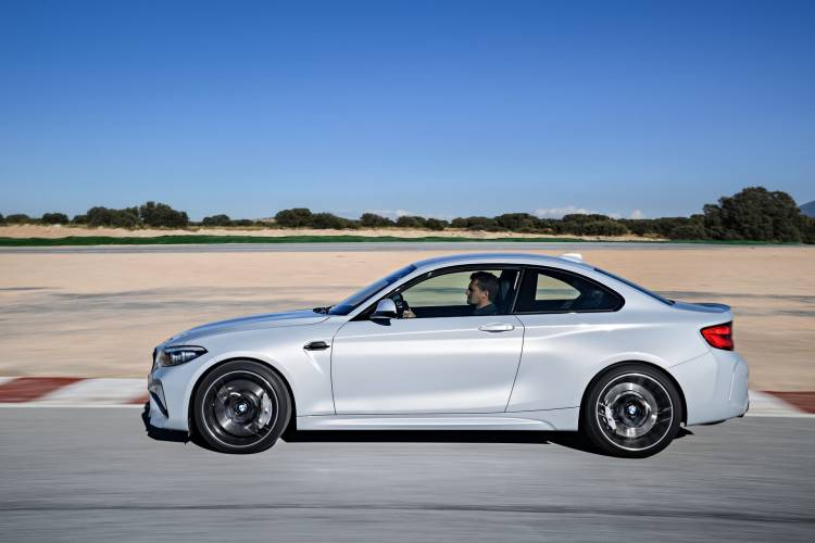 Bmw M2 Competition 14