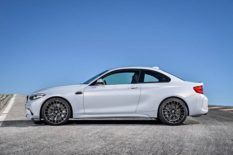 Bmw M2 Competition 22