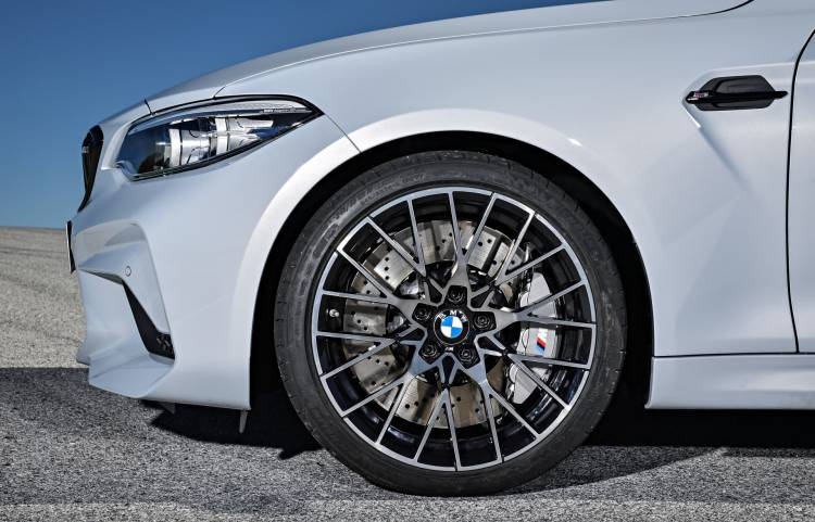 Bmw M2 Competition 25