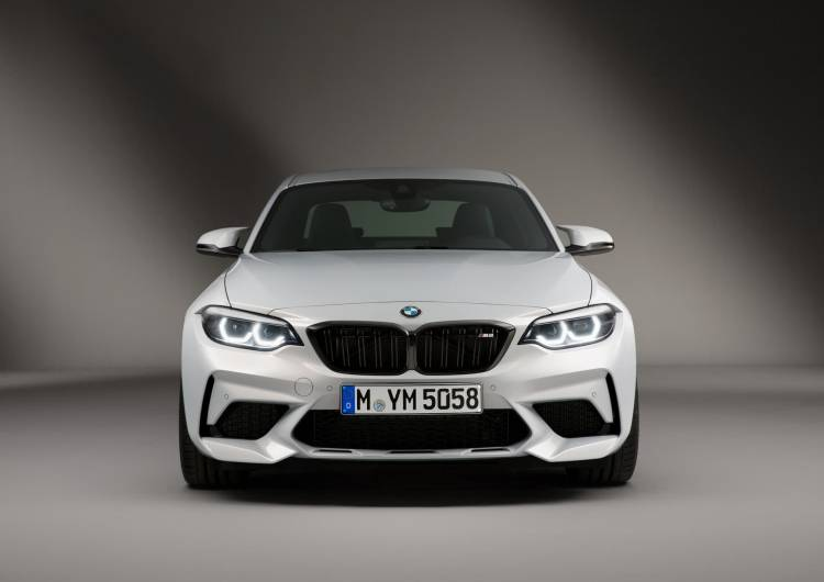 Bmw M2 Competition 40