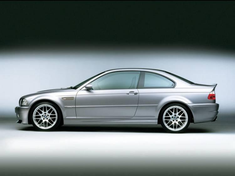 BMW M3 CSL: 10 años del M3 más especial