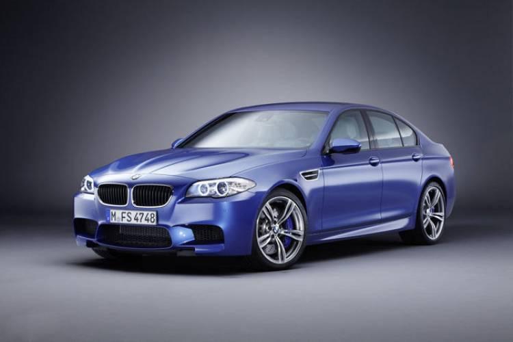BMW M: ¿necesita una tracción total?