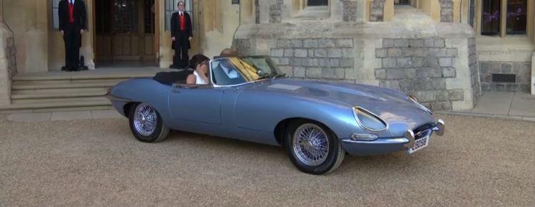Boda Real Jaguar