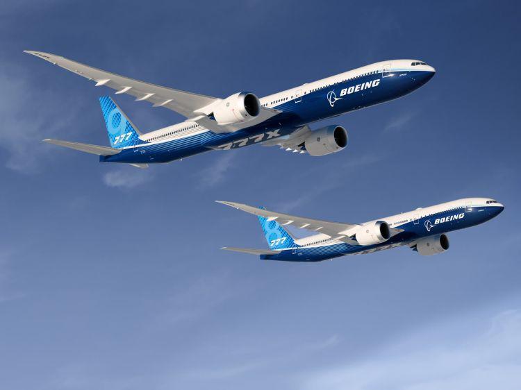 Boeing Combustible Sintetico 2