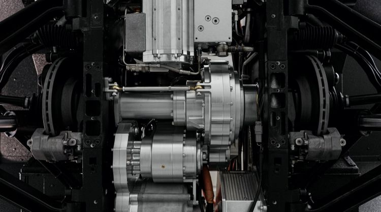 Bollinguer Motor