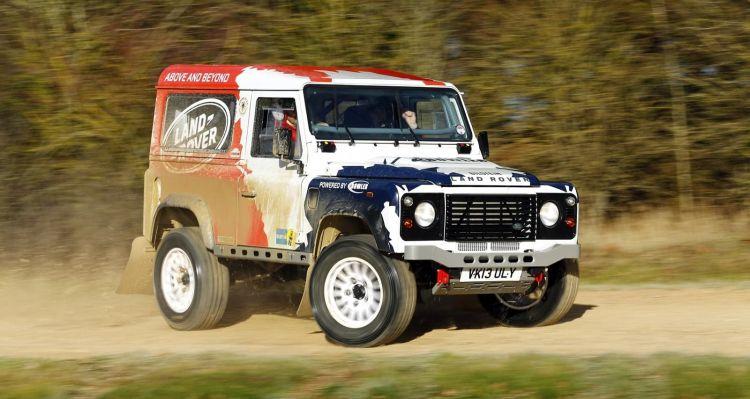 Bowler Land Rover 1219 004