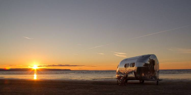 Bowlus Road Chief 13