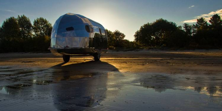 Bowlus Road Chief 6