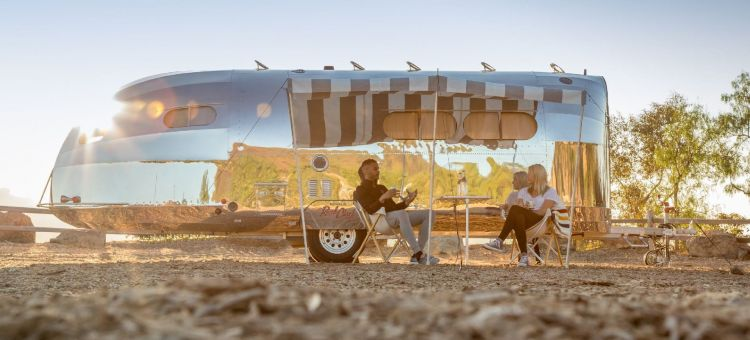 Bowlus Road Chief P