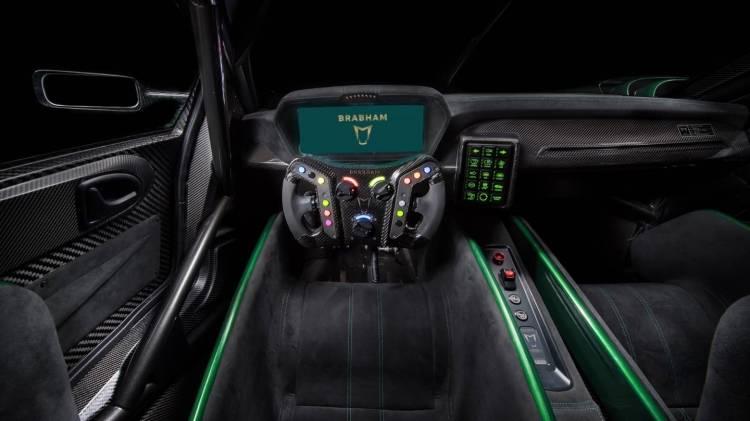 Brabham Bt62 0418 001