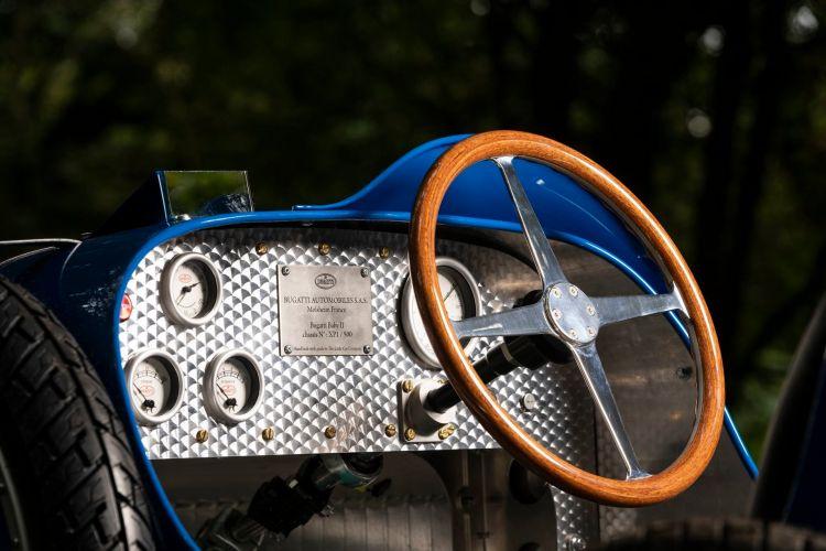 Bugatti Baby Fotos 1
