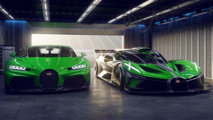 Bugatti Bolide 2024 0821 001