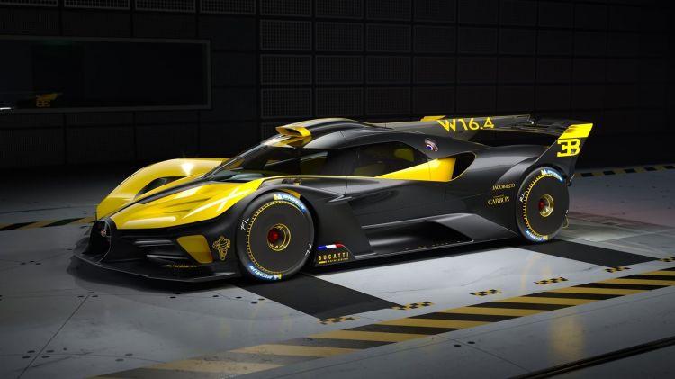 Bugatti Bolide 2024 0821 004