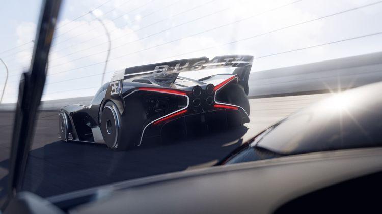 Bugatti Bolide 2024 0821 008