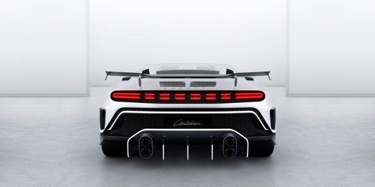 Bugatti Centodieci 13