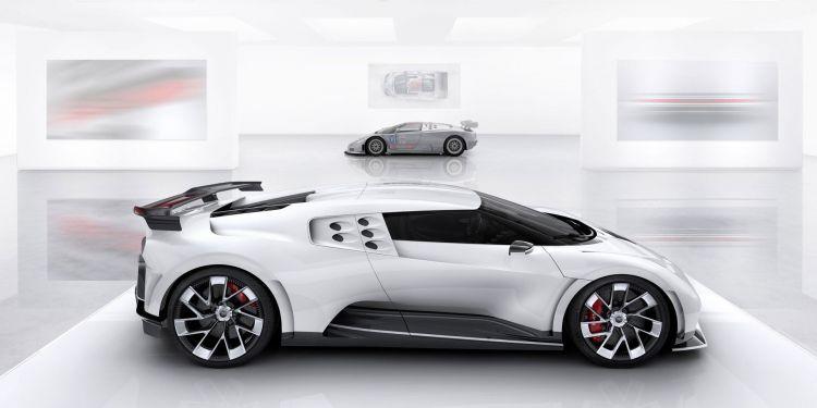Bugatti Centodieci 17