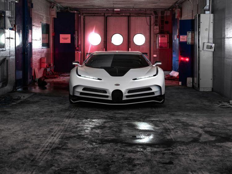 Bugatti Centodieci 41