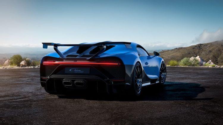 Bugatti Chiron Pur Sport 0320 014