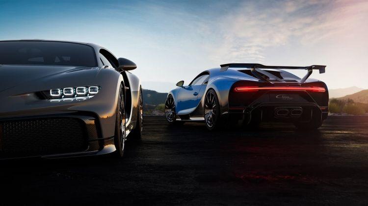 Bugatti Chiron Pur Sport 0320 015