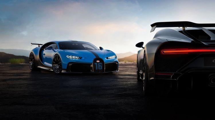 Bugatti Chiron Pur Sport 0320 016