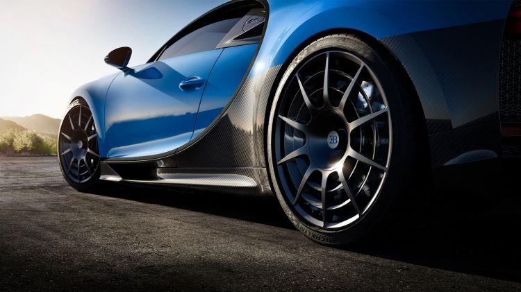 Bugatti Chiron Pur Sport 0320 018
