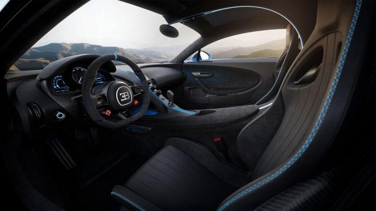 Bugatti Chiron Pur Sport 0320 024