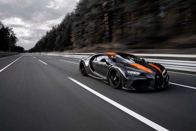 Bugatti Chiron Record Velocidad 0919 001
