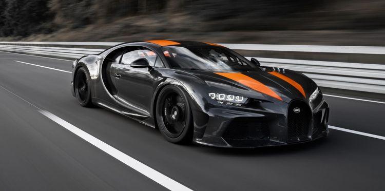 Bugatti Chiron Record Velocidad 0919 002