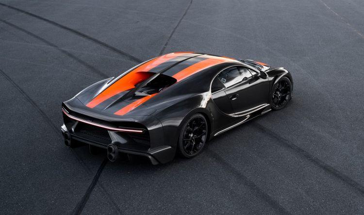 Bugatti Chiron Record Velocidad 0919 004