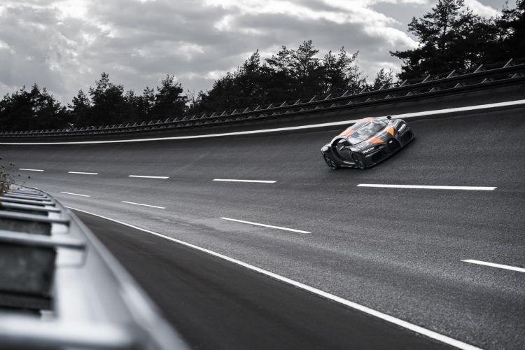 Bugatti Chiron Record Velocidad 0919 009