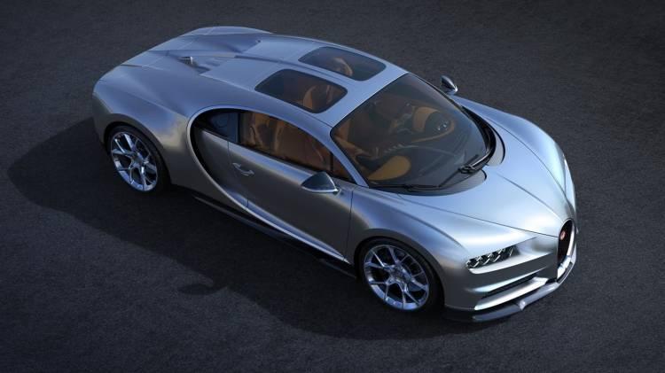 Bugatti Chiron Sky View 0718 001