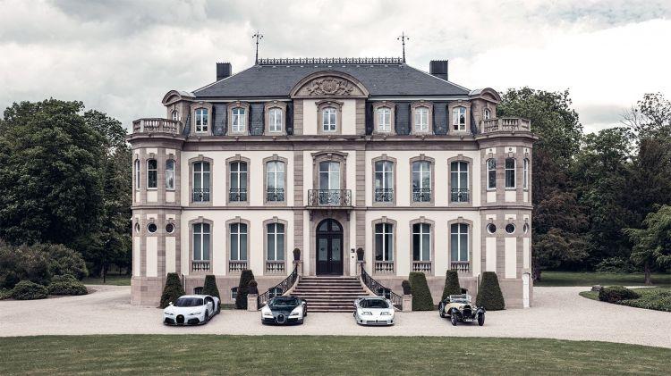 Bugatti Chiron Super Sport 2021 1