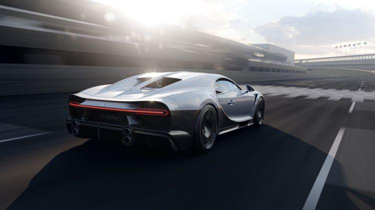 Bugatti Chiron Super Sport 2021 20